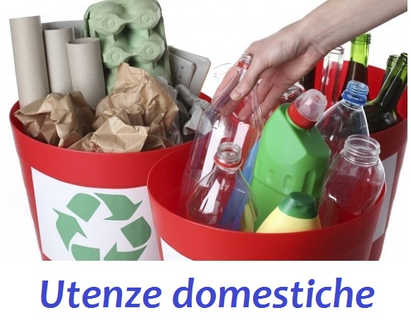 utenze domestiche